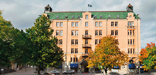 Elite Grand Hotel Norrköping