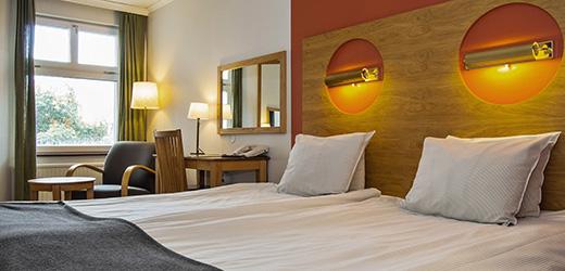 erbjudande hotellövernattning stockholm